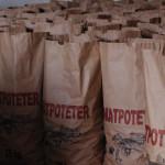 Matpoteter fra vår produksjon